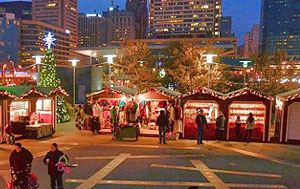 baltimore christmas market - Christmas In Baltimore